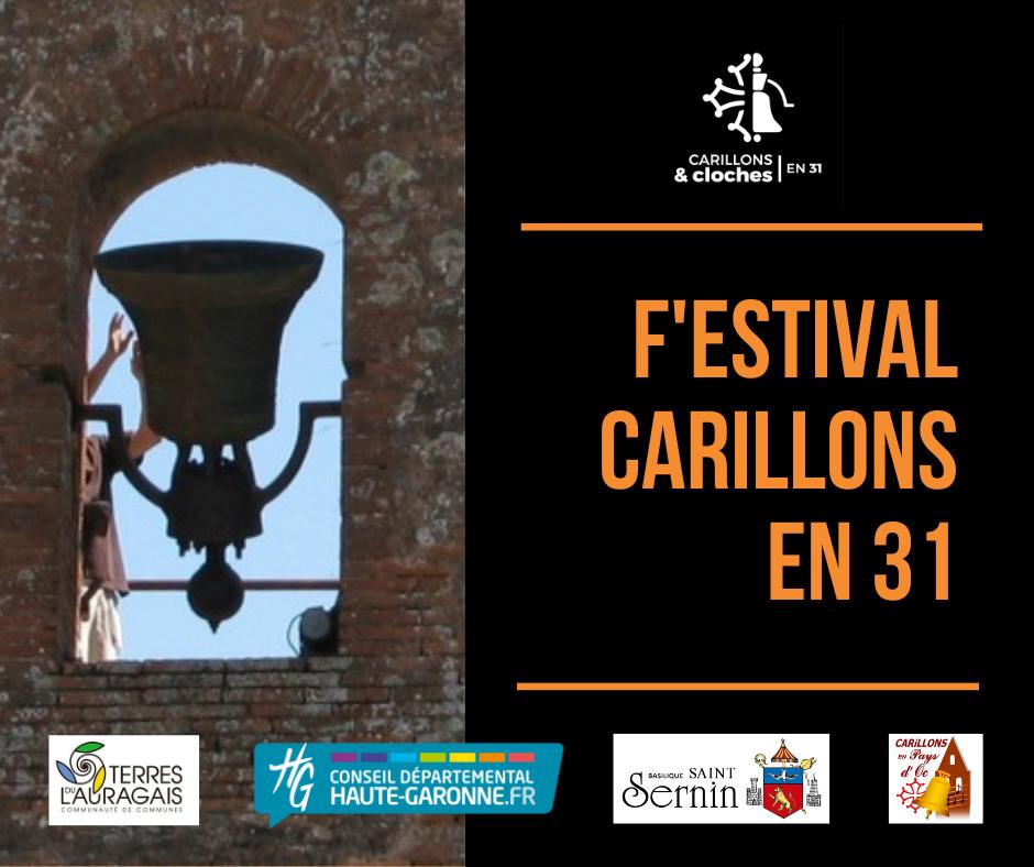 F'Estival Carillons en 31